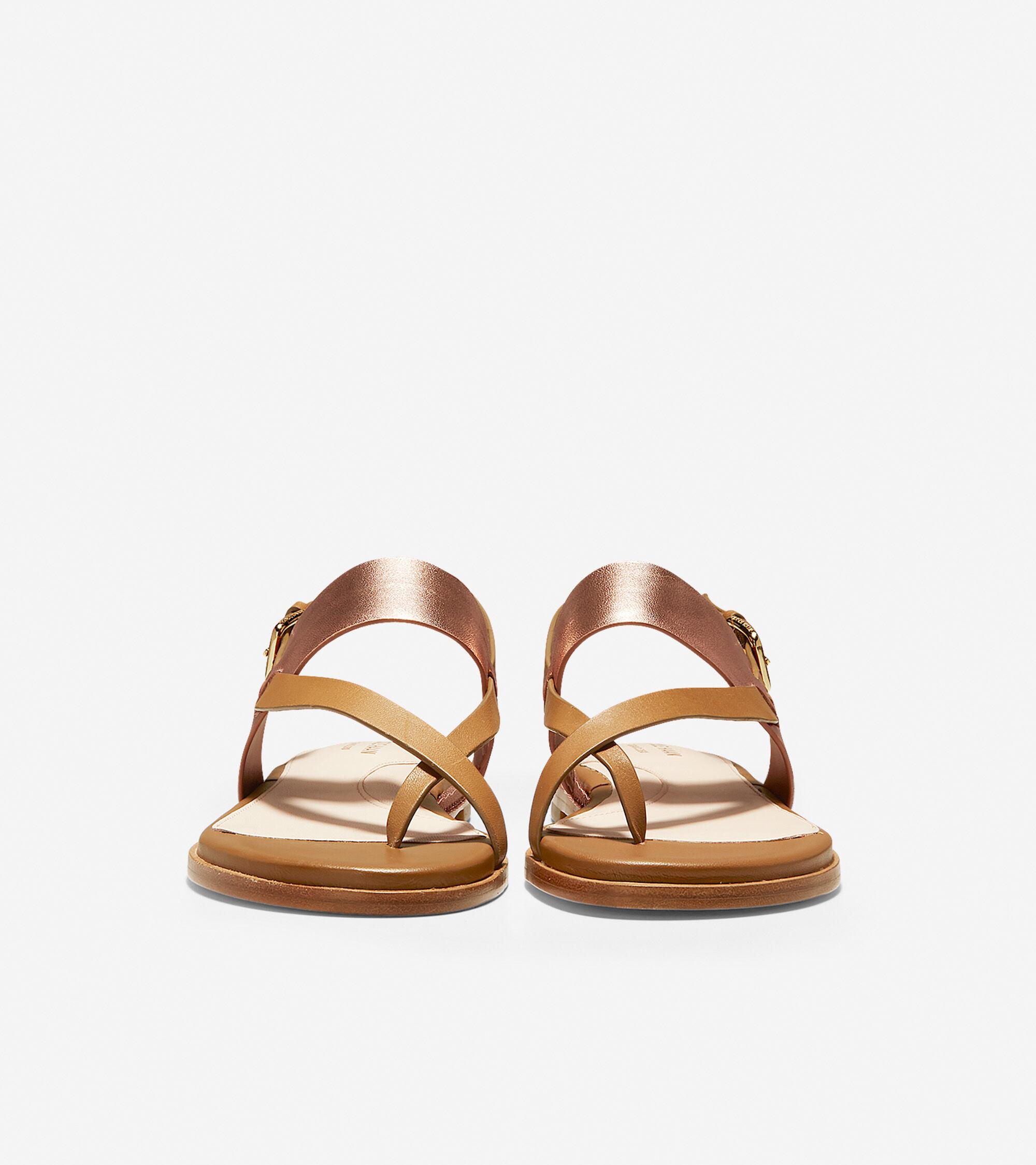 Anica Thong Sandal; Anica Thong Sandal ...