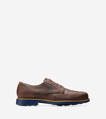 Great Jones Wingtip