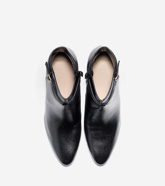 Elinor Short Boot