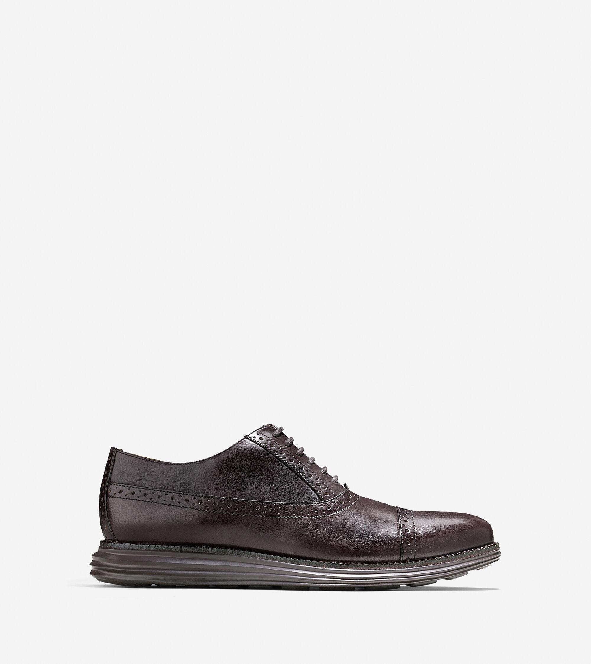 Shoes > LunarGrand Cap Oxford
