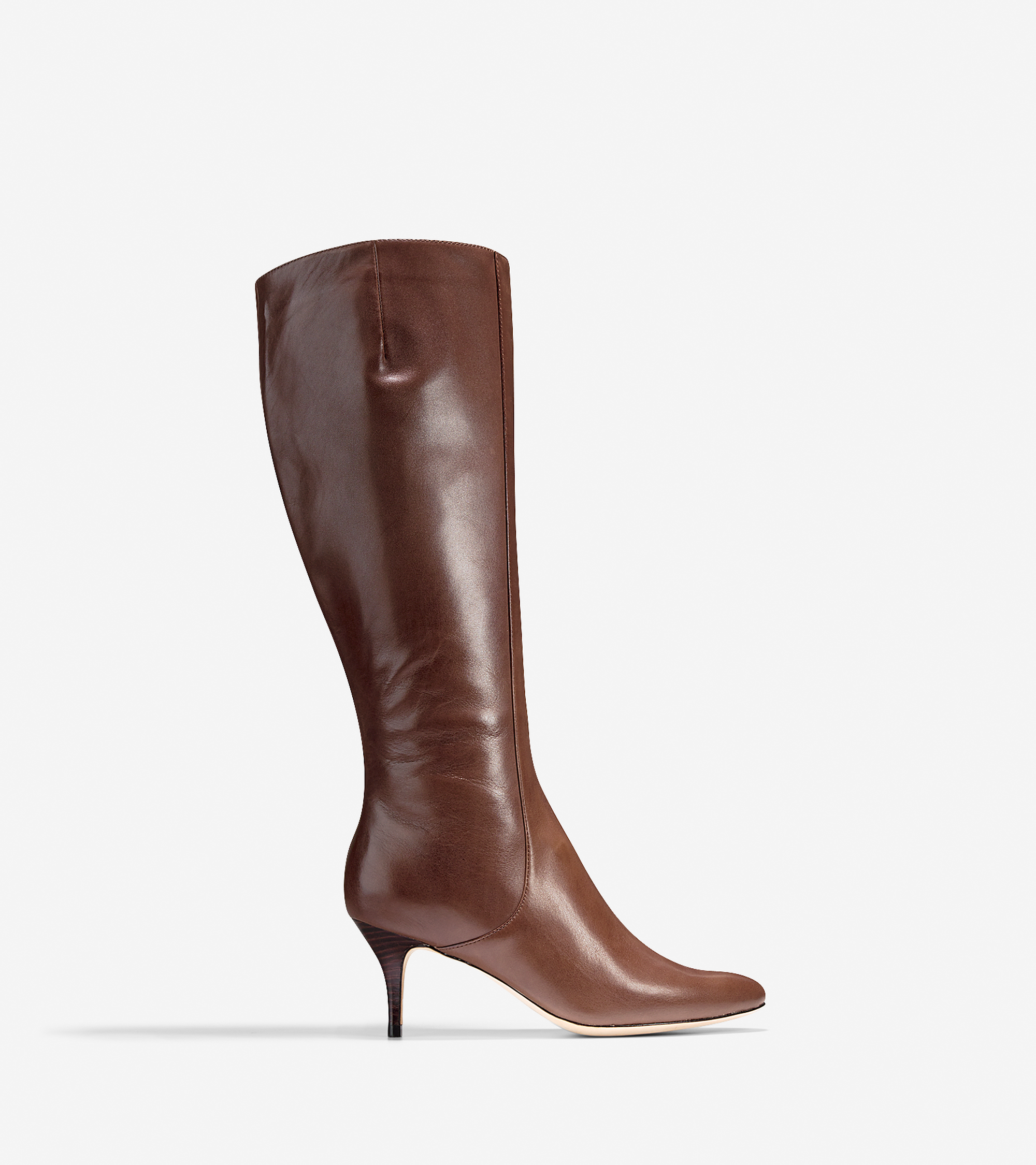 Shoes > Carlyle Dress Boot (65mm) - Extended Calf