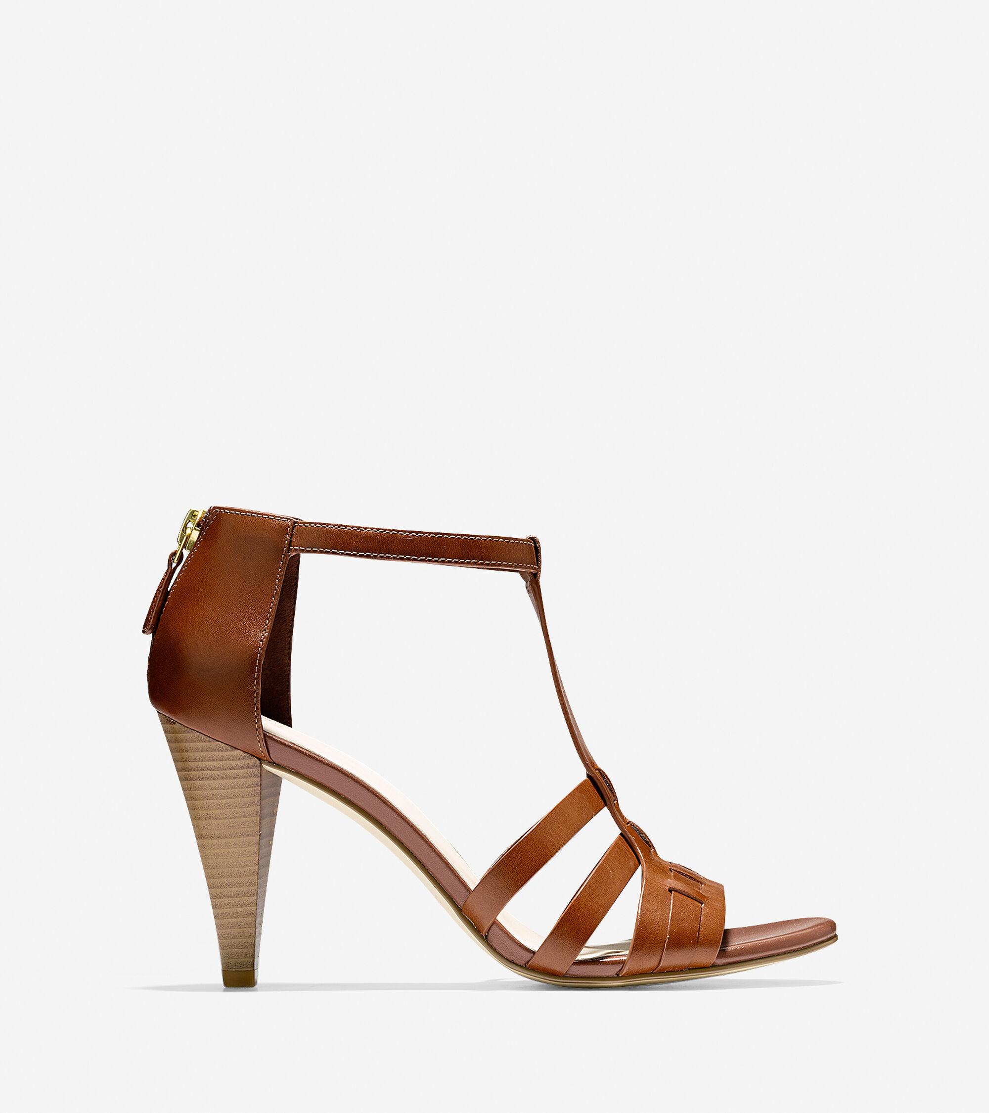 Shoes > Cady High Sandal (85mm)