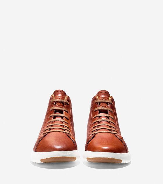 Men's GrandPrø High Top Sneaker