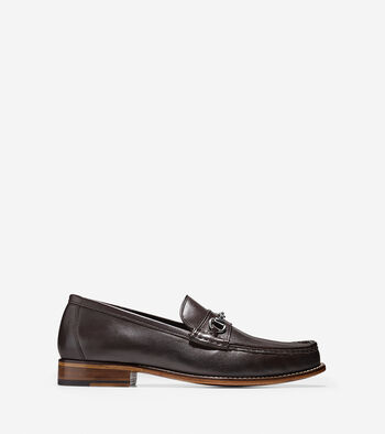 Britton Bit Loafer