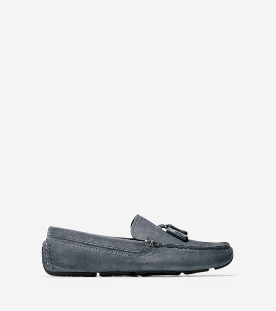 Loafers & Drivers > Rodeo Tassel Driver