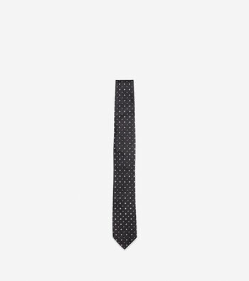 Livingston Neat Tie