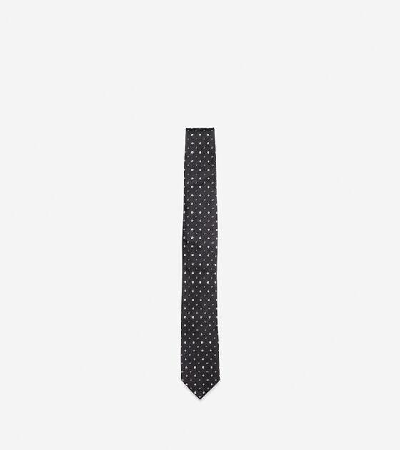 Accessories > Livingston Neat Tie