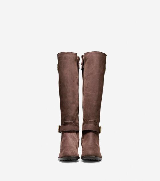 Hastings Waterproof Boot - Extended Calf