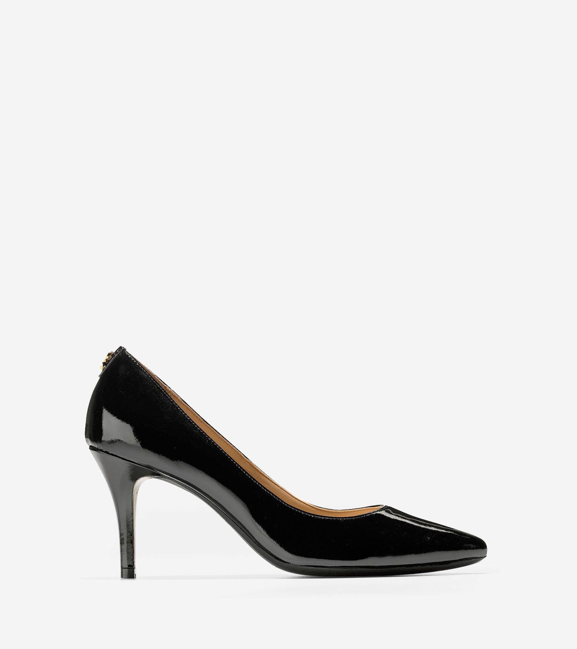 Heels > Prieta Pump (75mm)