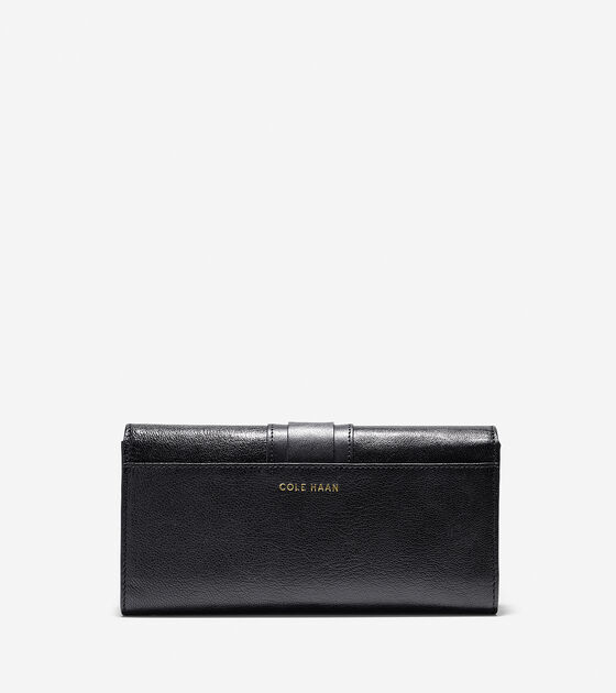 Chesney Large Accordian Wallet
