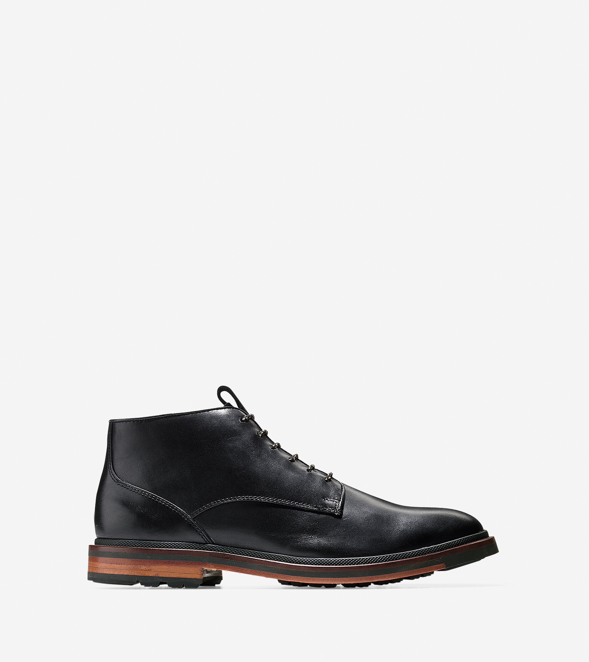 Shoes > Cranston Water Resistant Chukka