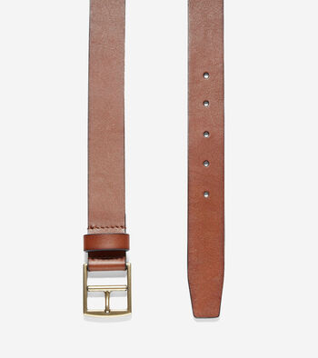 32mm Grant Hand Burnished Belt