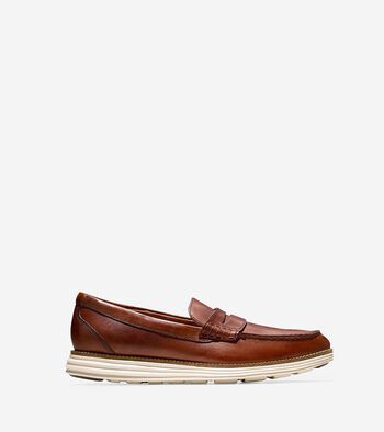ØriginalGrand Penny Loafer