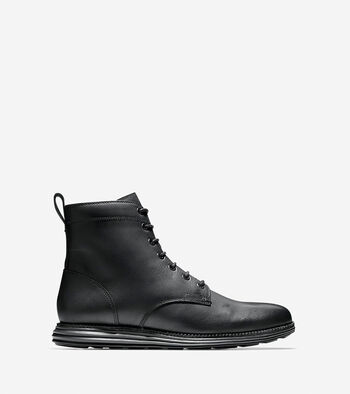 ØriginalGrand Waterproof Lace Boot