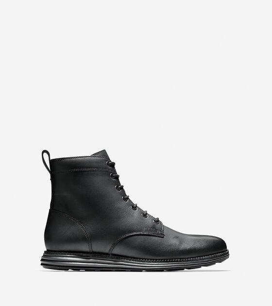Shoes > Men's ØriginalGrand Waterproof Lace Boot