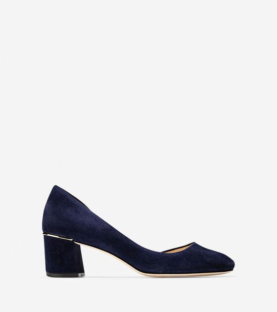 Heels > Laree Grand Pump (55mm)