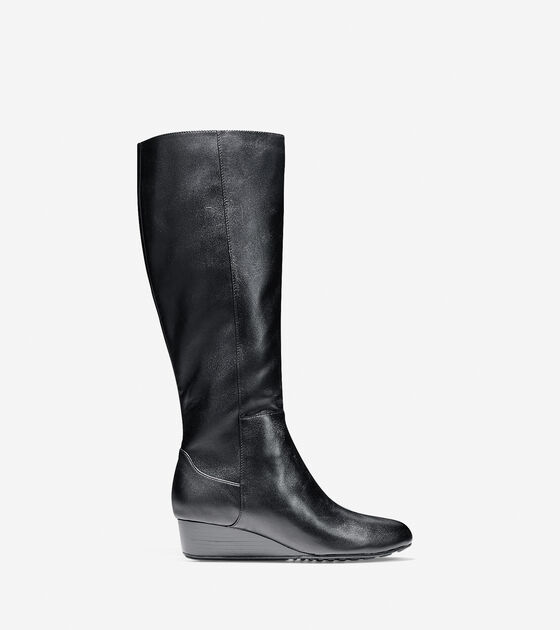 Shoes > Tali Grand Tall Boot (40mm)