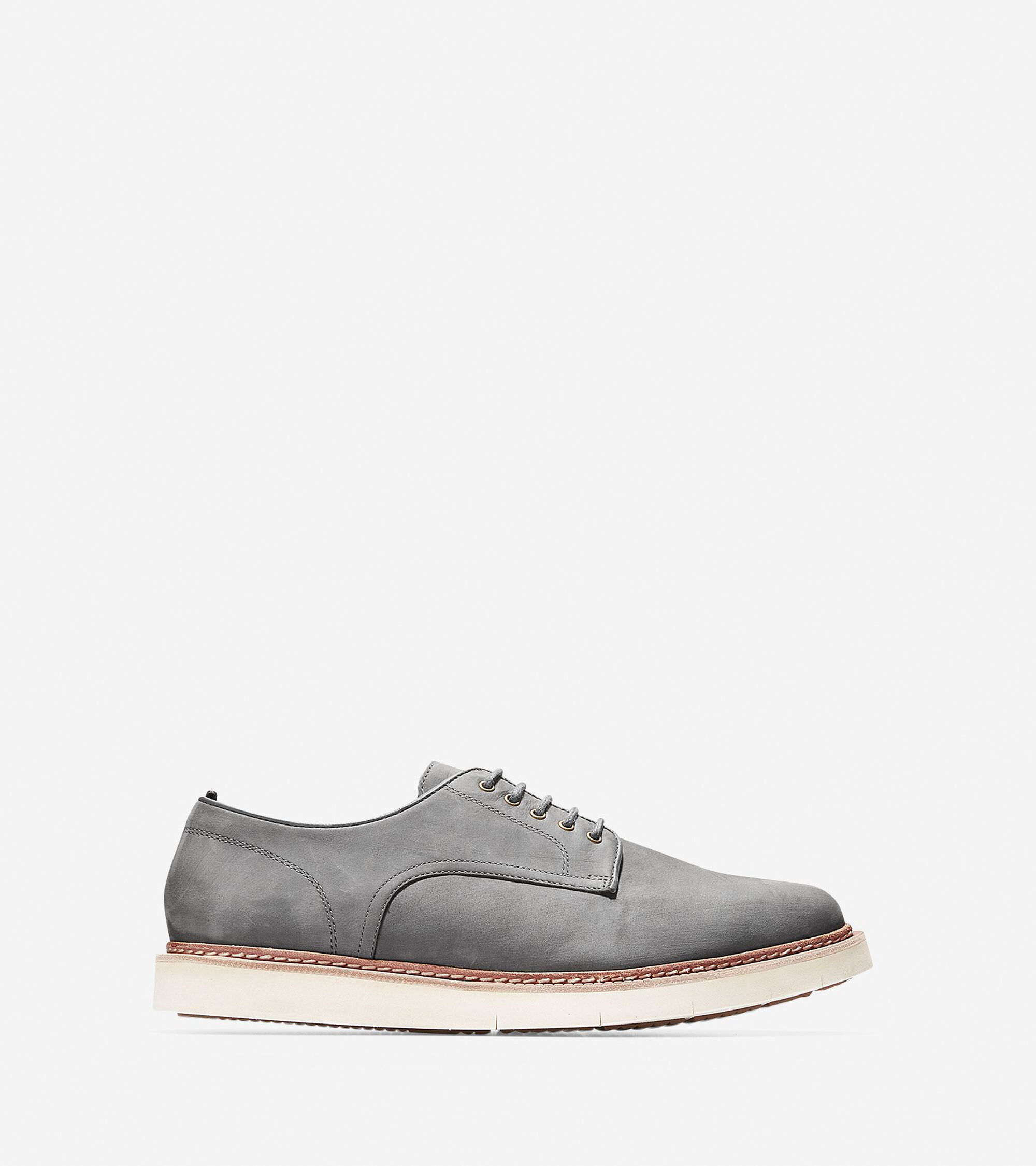 Cole Haan Tanner Plain Toe Oxford Shoes