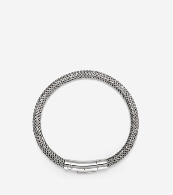 IP Mesh Bracelet