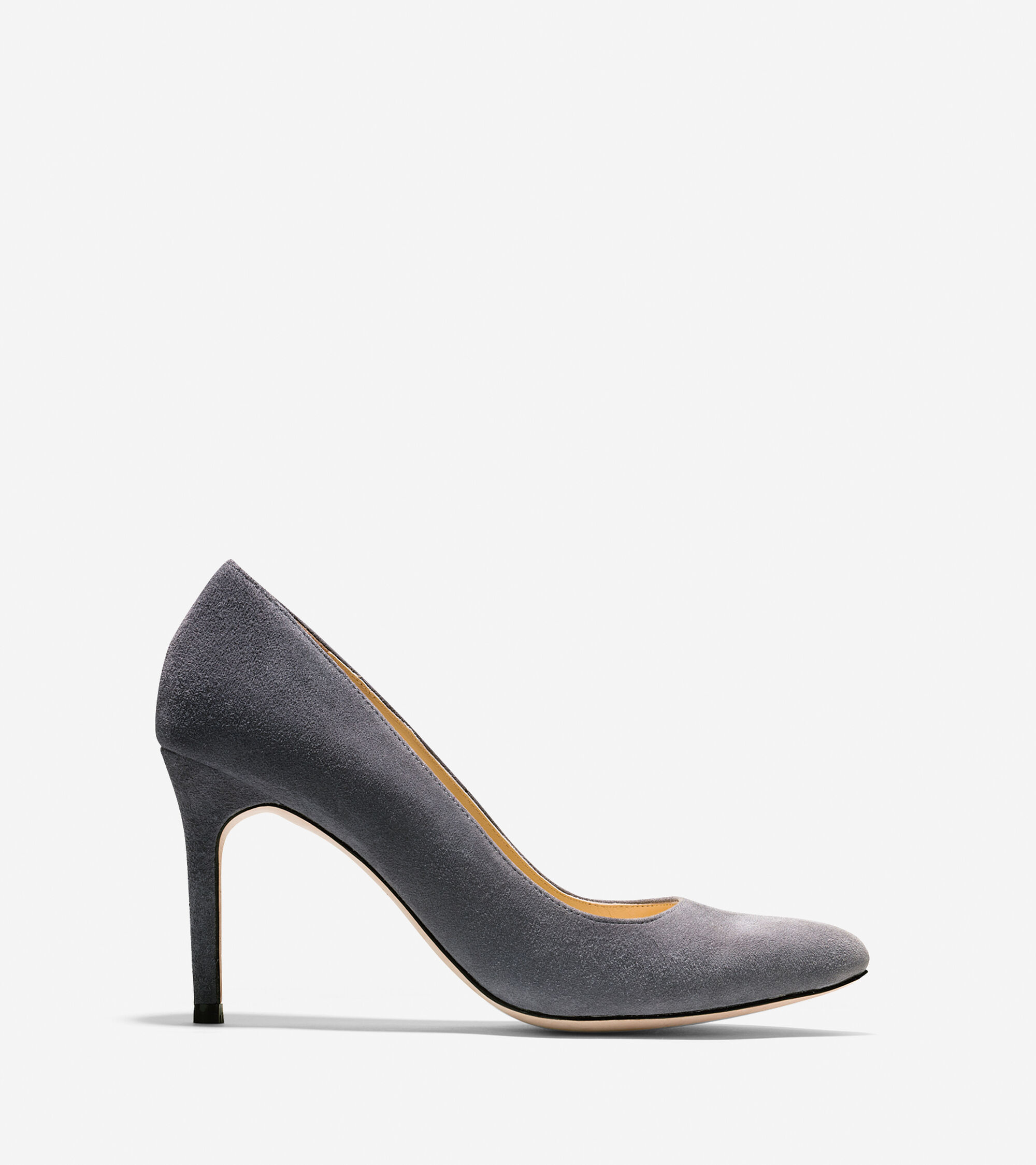 Shoes > Bethany Pump (85mm) - Almond Toe
