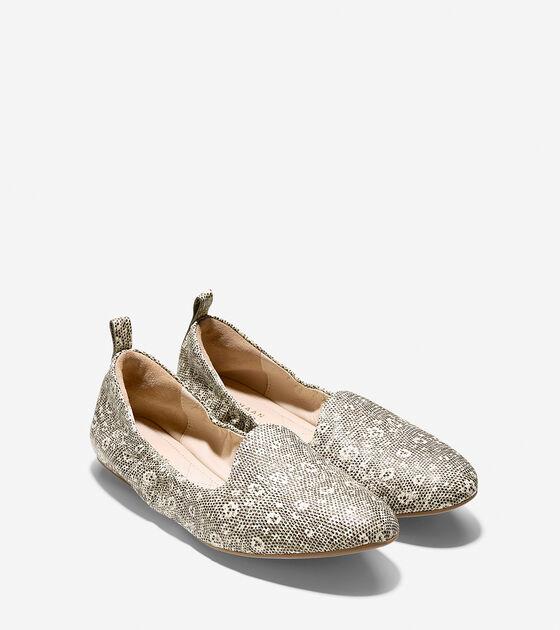 Tali Loafer Ballet Flat