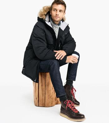 Cole Haan + Mountain Hardwear™ GrandExpløre Parka
