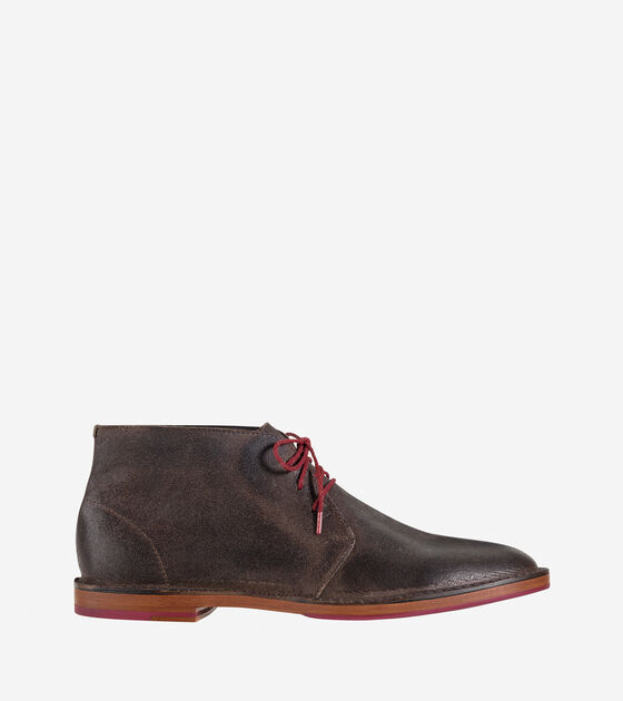 Shoes > Paul Chukka
