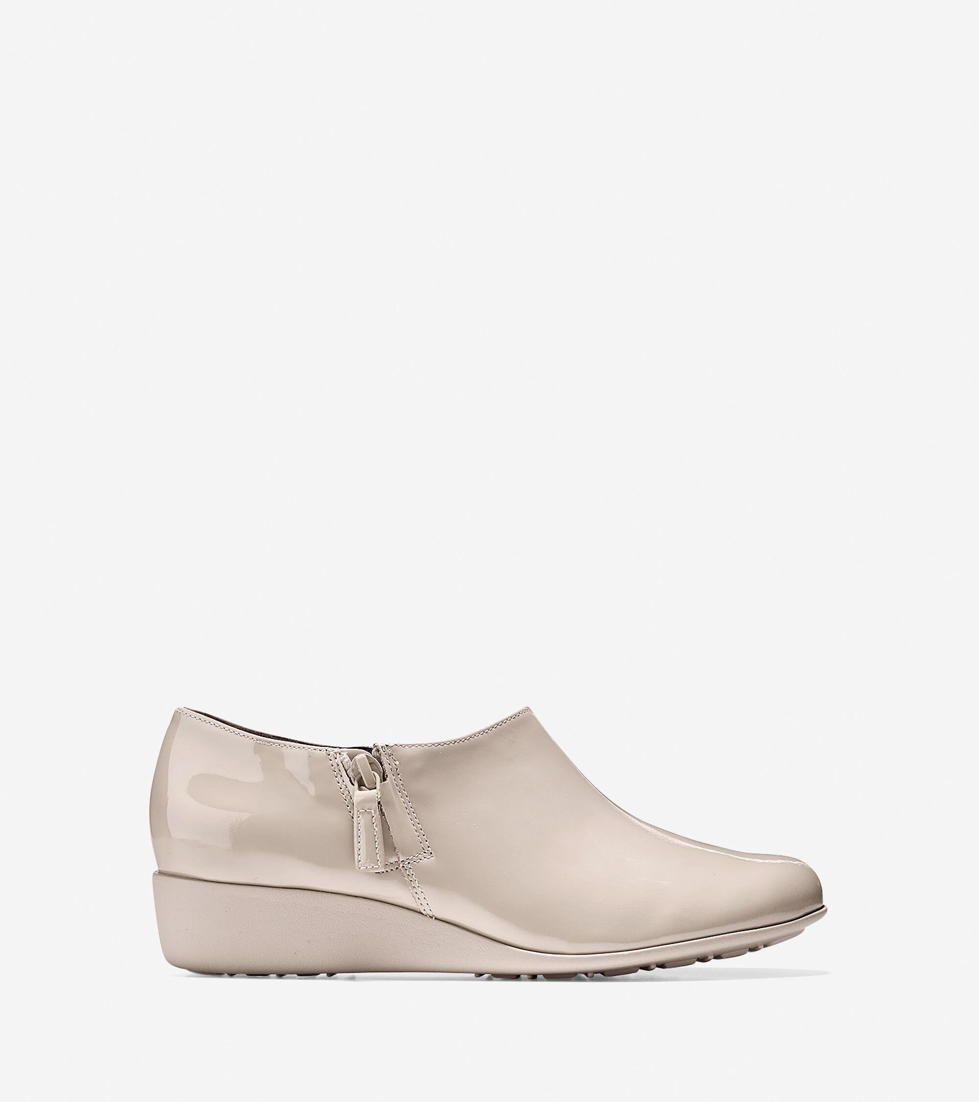 Shoes > Callie Waterproof Rain Shoe (30mm)