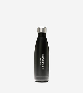 Cole Haan Grand.OS x S'well® 17oz Satin Water Bottle