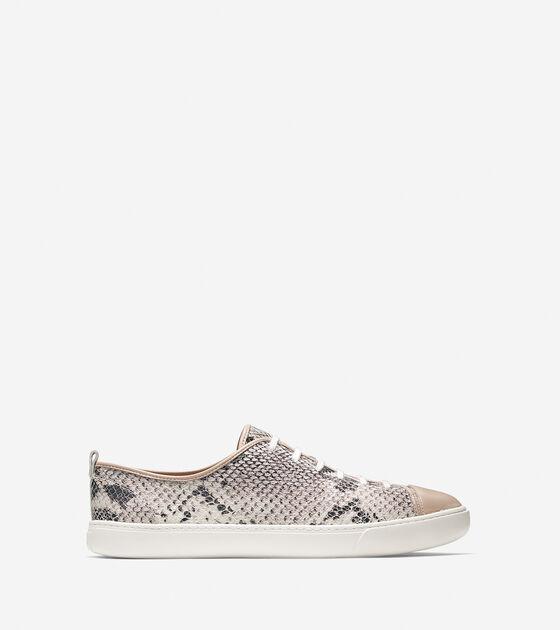 Sneakers > Hendrix Lace Up Sneaker