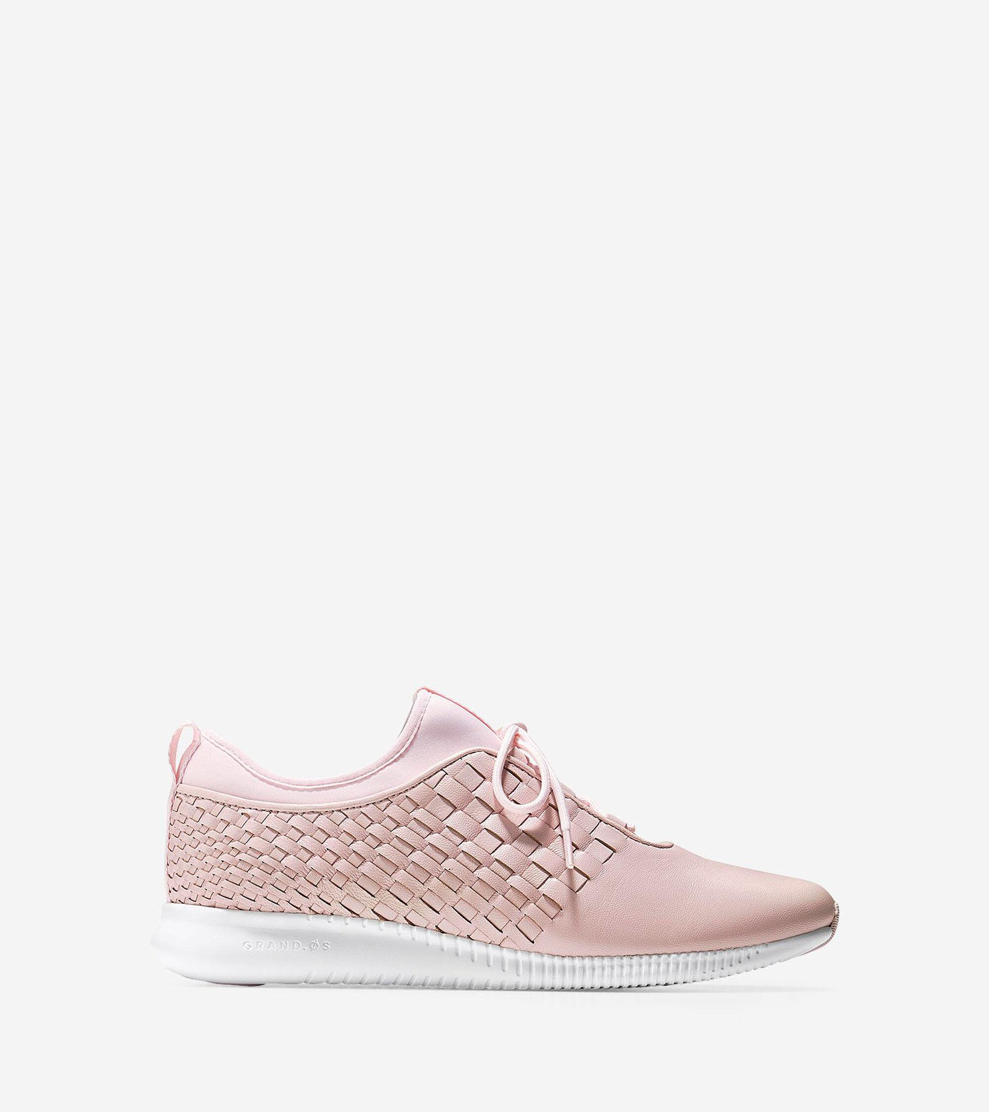 Sneakers > StudiøGrand Weave Sneaker
