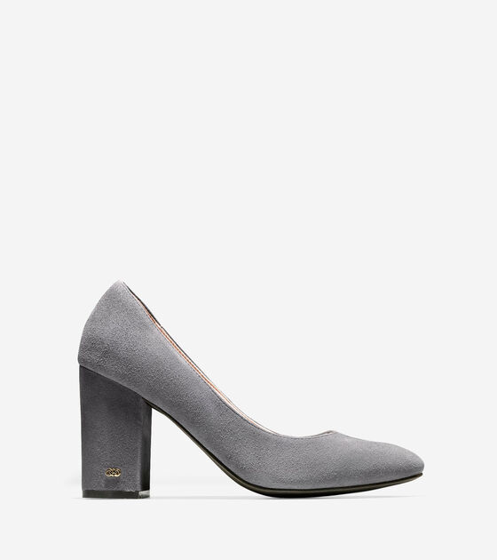 Shoes > Alanna Pump (85mm)