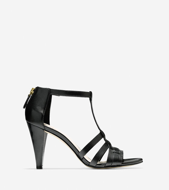 Sandals > Cady High Sandal (85mm)