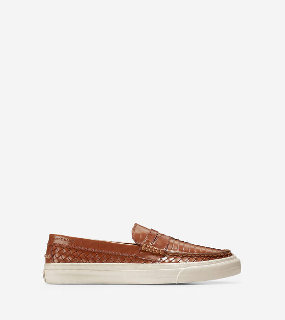 Men's Pinch Weekender Lx Huarache Loafer by Cole Haan