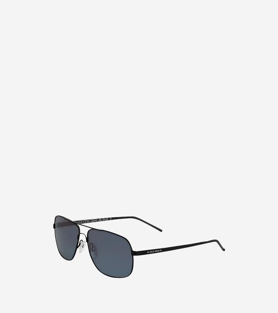 ZERØGRAND Navigator Sunglasses
