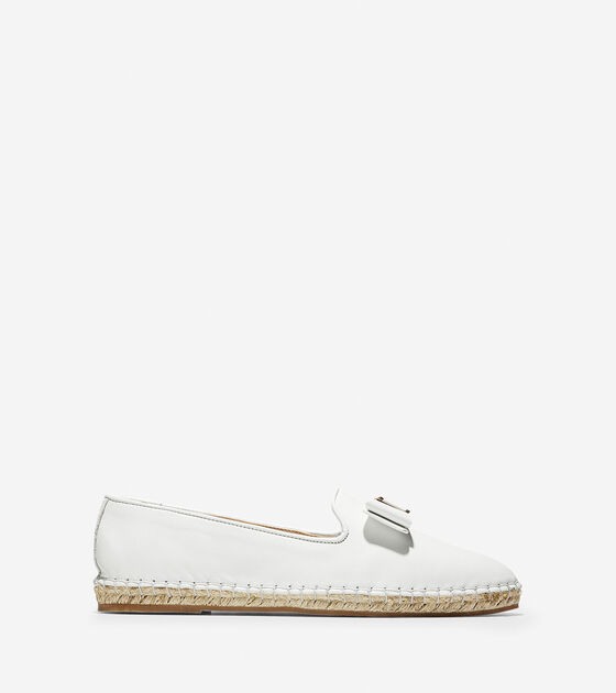 Tali Bow Espadrille by Cole Haan