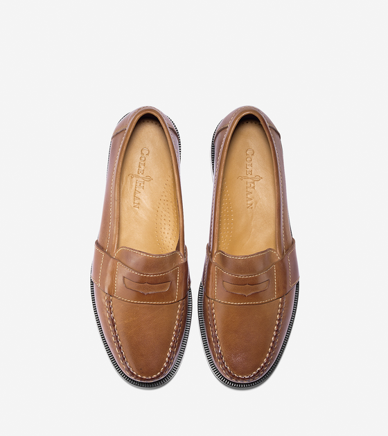 Douglas Loafer