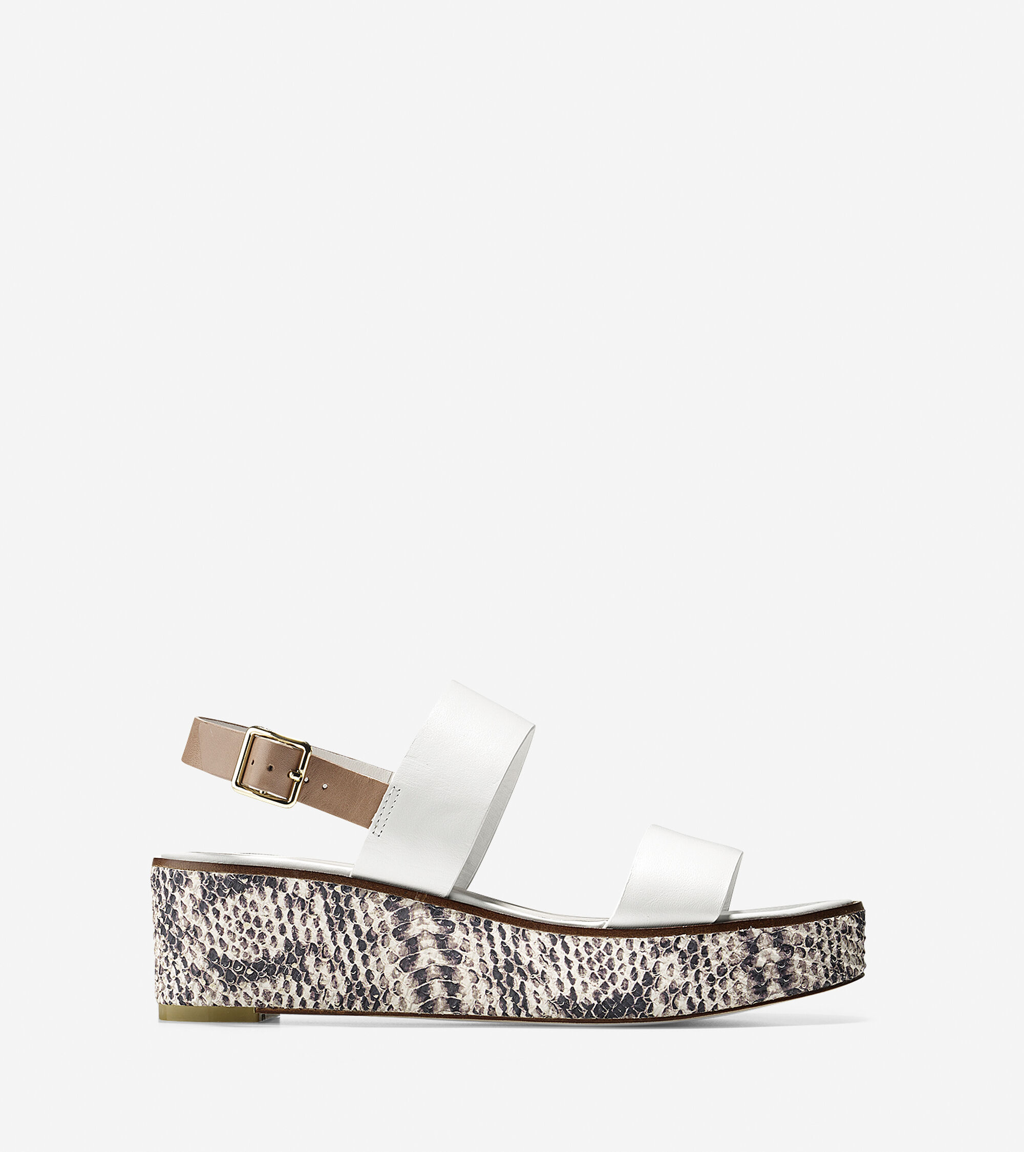 Shoes > Cambon Wedge (50mm)