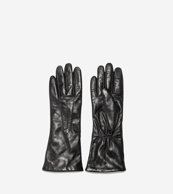 Long Gloves With Points