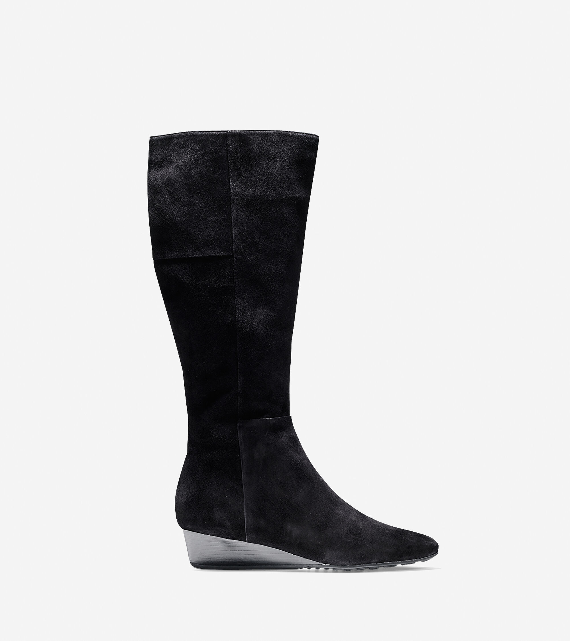 Shoes > Tali Luxe Boot (40mm) - Extended Calf