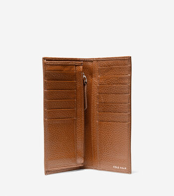 Wayland Breast Pocket Wallet
