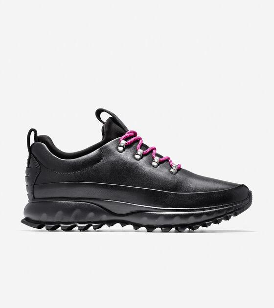 Women's Grand Expløre All Terrain Waterproof Sneaker by Cole Haan