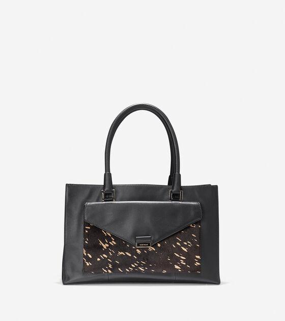 Handbags > Amalia Large Satchel