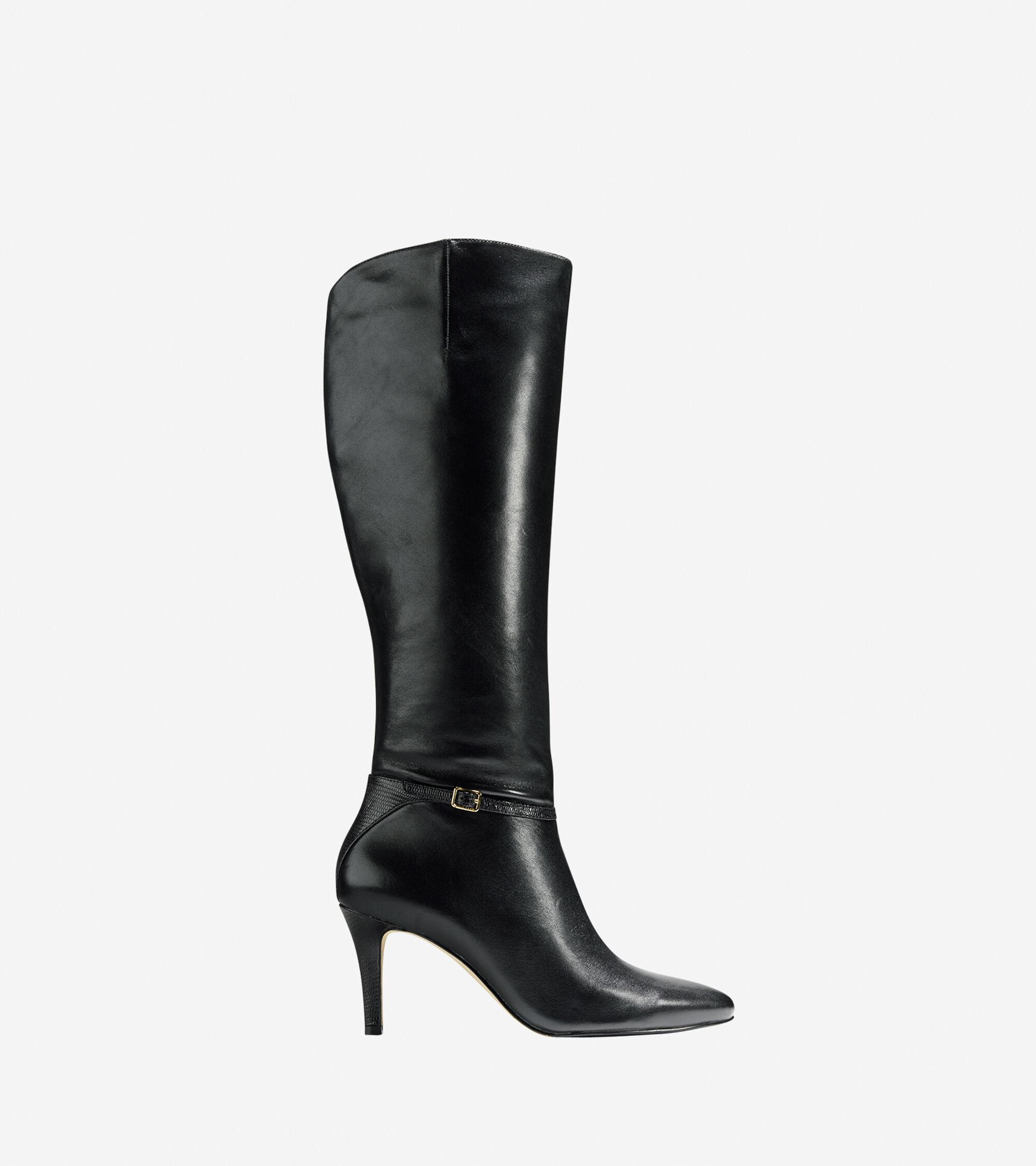 Shoes > Garner Tall Boot
