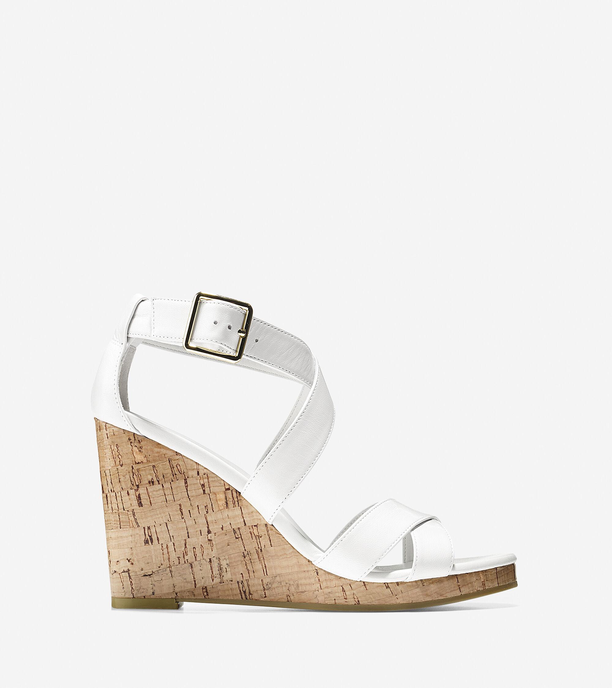 Shoes > Jillian Wedge (85mm)