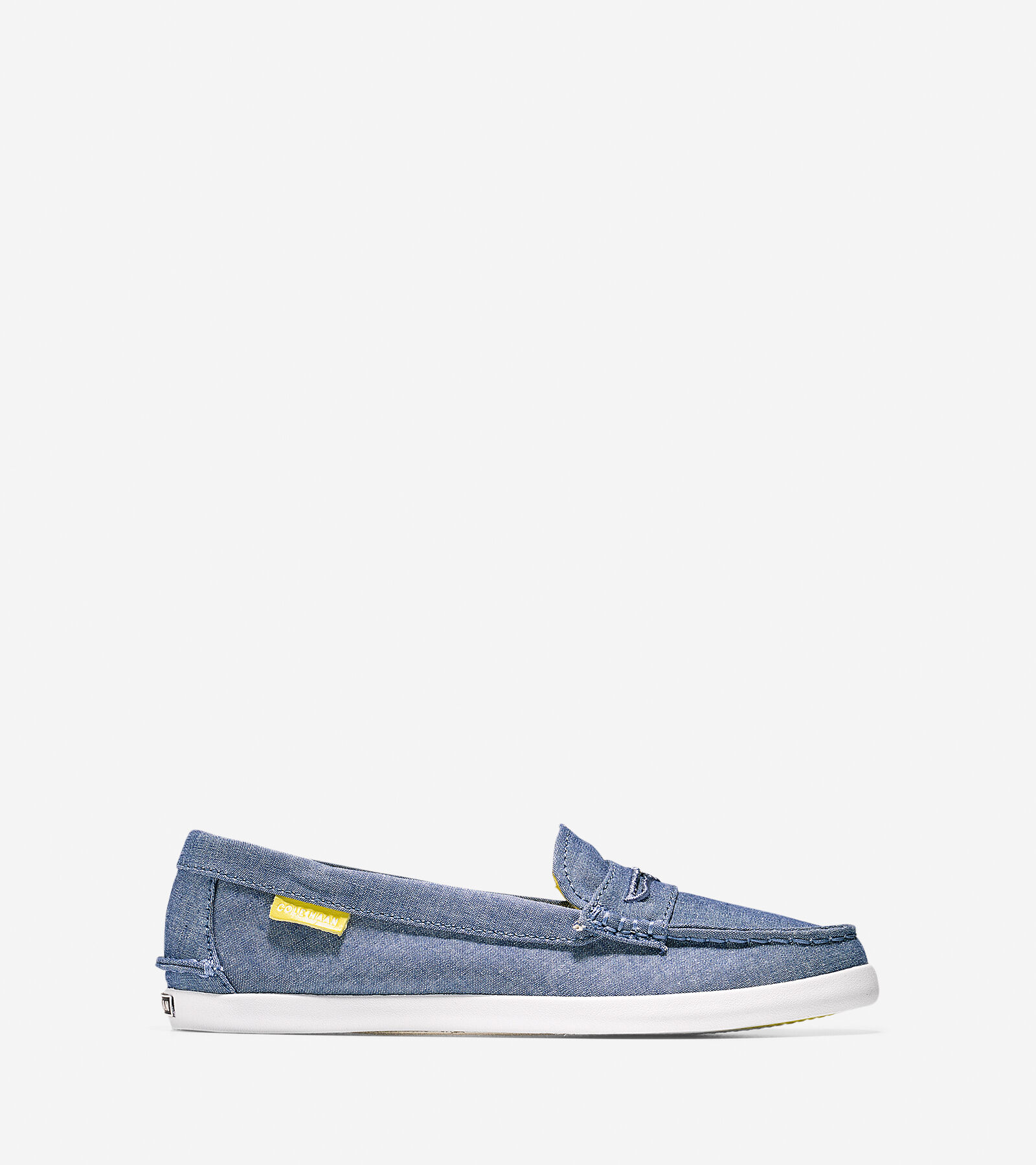 Womens Flats Haan Womens Cole Pinch Loafers 8 B Blue Flats black patent 2016 Sale Outlet