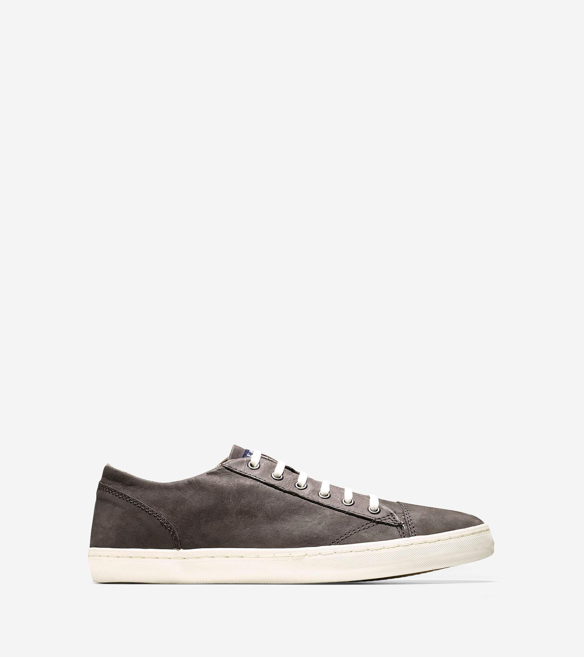 Sneakers > Trafton Luxe Cap Toe Oxford