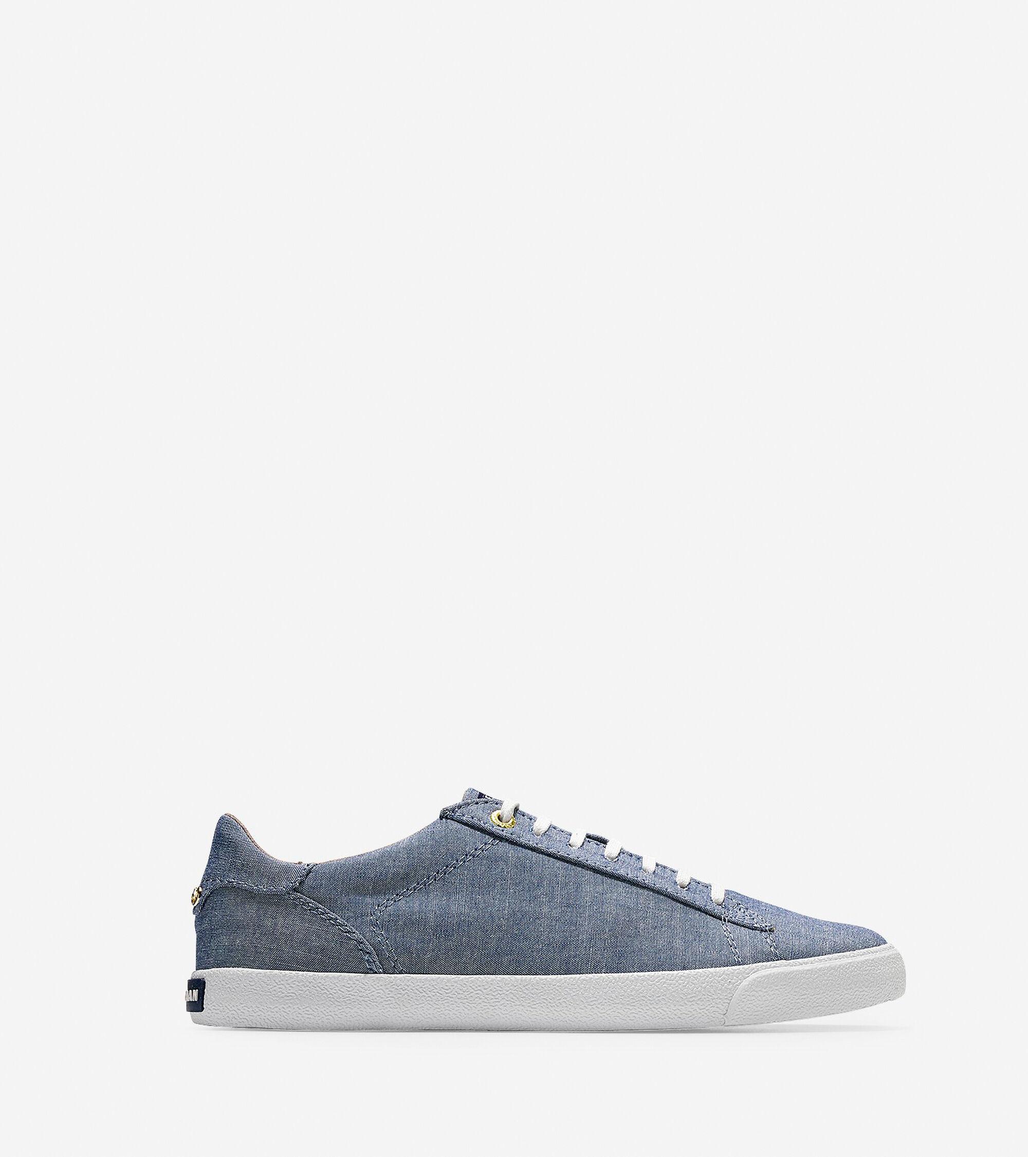 Sneakers > Trafton Club Court Sneaker