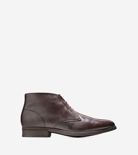 Shoes > Madison Waterproof Chukka