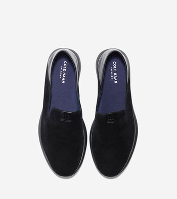 Women's Grand Horizon Slip-On Sneaker